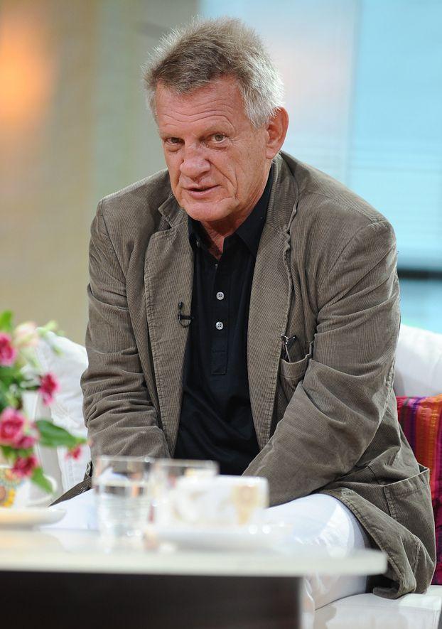 """Bronisław Cieślak ma raka: """"Trudno go wyleczyć, ale nie poddaję się w walce"""""""