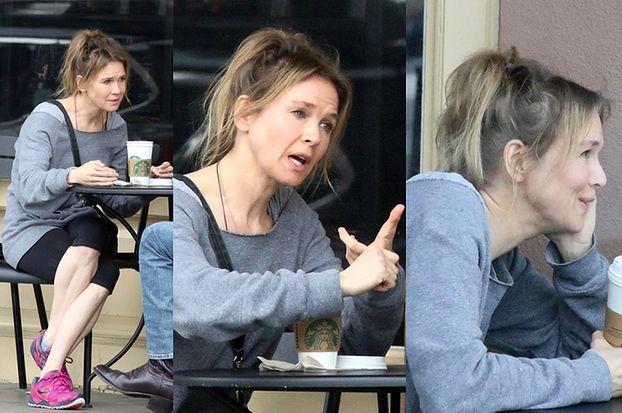 Twarz Renee Zellweger normalnieje? (ZDJĘCIA)