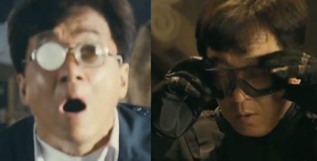 Jackie Chan WRACA W NOWYM FILMIE!