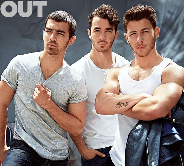 Joe Jonas jest UZALEŻNIONY OD NARKOTYKÓW!