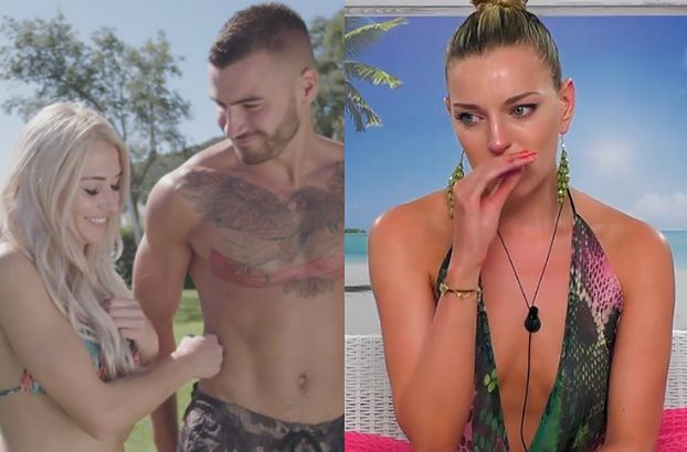 """""""Love Island"""": Maciek znał Beatę jeszcze przed programem? POLUBIŁ jej zdjęcia na Instagramie... z maja!"""