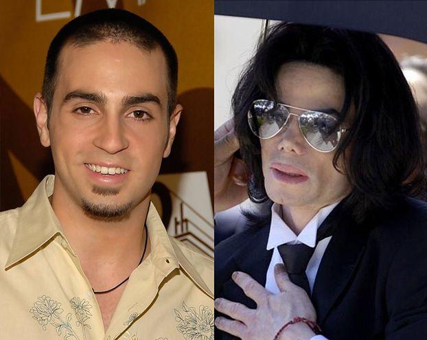 Choreograf pozywa Michaela Jacksona! O MOLESTOWANIE!