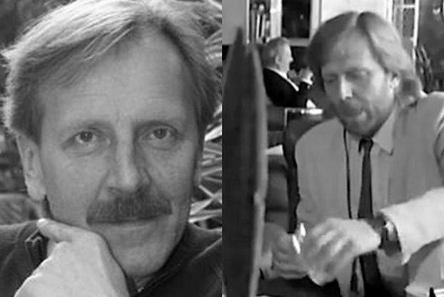 """Jerzy Dominik nie żyje. Aktor z filmu """"Kogel-mogel"""" zmarł w wieku 65 lat"""
