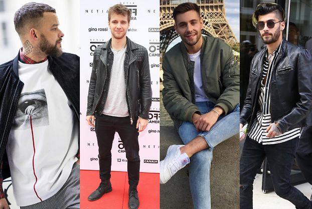 Styl casualowy w wydaniu celebrytów - największe trendy