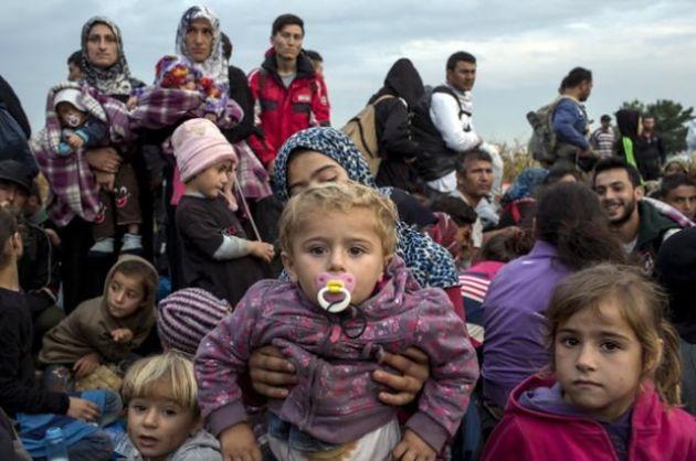 """""""Cała Europa na nas patrzy! Czy 40-milionowy naród stać na gest solidarności?"""""""