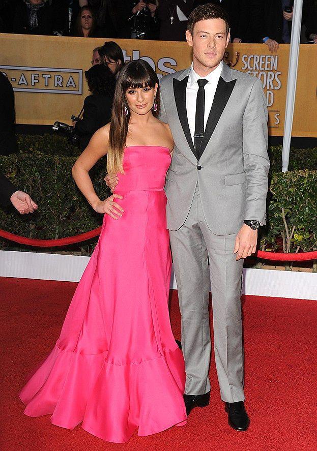 jak długo spotyka się Cory Monteith i Lea Michele chrześcijańskie usługi randkowe dla seniorów