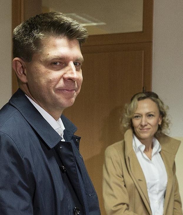 """Ryszard Petru w końcu się rozwiedzie! """"Sąd wyznaczył termin rozprawy"""""""