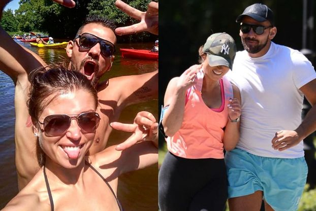"""""""Big Brother"""": Igor i Angelika oficjalnie są razem! """"Każda godzina przeradza się w coraz większą bliskość"""""""