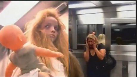 Duch w windzie! OKRUTNY ŻART?