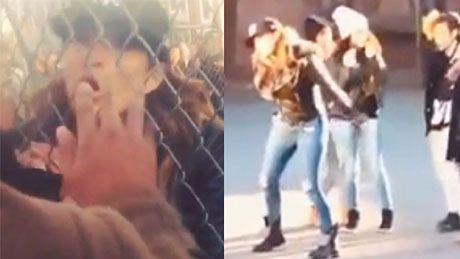 Lopez rozdaje buziaki fanom!