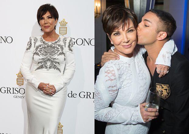 Mama Kardashianek planuje... siódme dziecko!