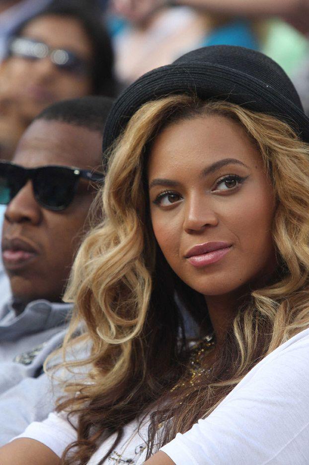 Beyonce chce... zastrzec imię córki!