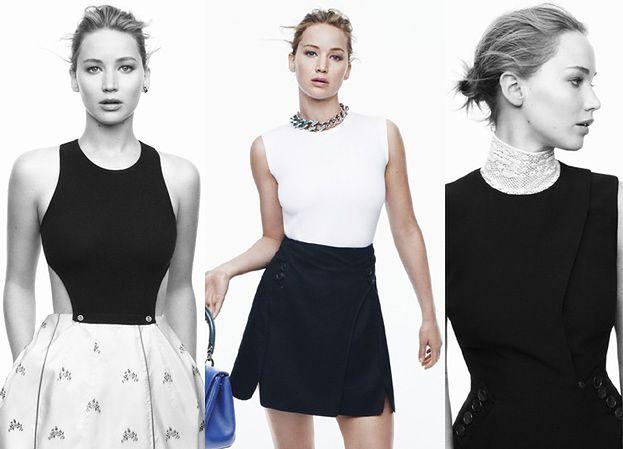 Jennifer Lawrence spotyka się teraz w 2015 roku najbardziej niezawodne randki online