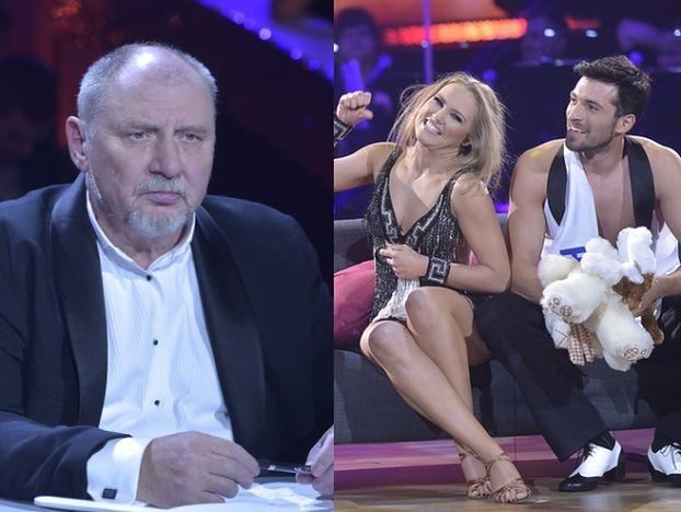 """Grabowski: """"Wolałbym, żeby koszulkę zdjęła Agnieszka!"""""""