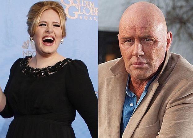 """Ojciec Adele: """"Jestem dla niej MARTWY!"""""""