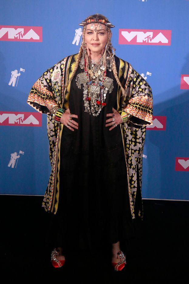 Madonna została pozwana za notoryczne SPÓŹNIALSTWO!