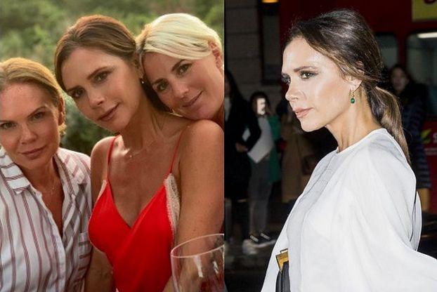 Victoria Beckham pokazała zdjęcie z młodszą siostrą. Podobne? (FOTO)