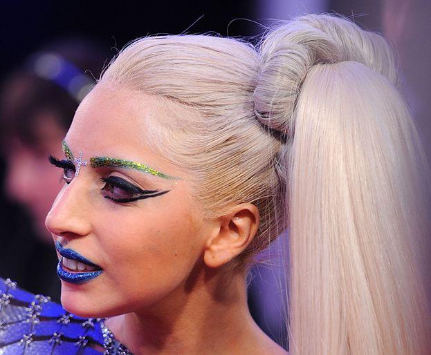 """Lady Gaga """"NAJWIĘKSZĄ GWIAZDĄ 2011 ROKU!"""""""