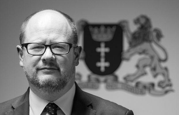 Paweł Adamowicz nie żyje. Ogłoszono żałobę