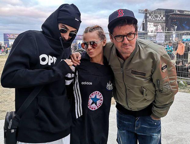 Natalia Szroeder i Quebo już się nie ukrywają? Zadebiutowali na Instagramie... Kuby Wojewódzkiego (FOTO)