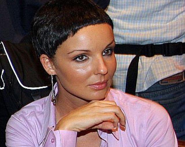 Włodarczyk wyprowadziła się z Warszawy
