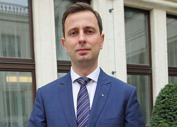 """Władysław Kosiniak-Kamysz wyznaje: """"Bardzo chciałbym mieć dzieci, choć teraz po rozwodzie..."""""""