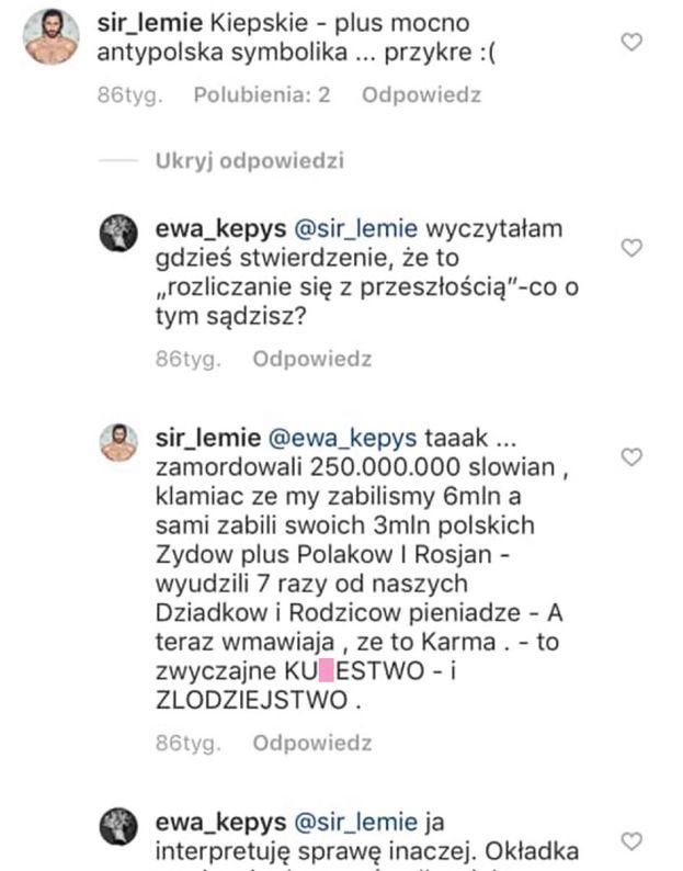 """Kamil z """"Big Brothera"""" ZNAŁ SIĘ Z EWĄ przed programem? Zobaczcie """"dowody""""!"""