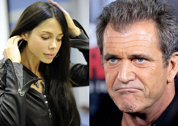 """Mel Gibson do matki swojej córki: """"Jeśli zgwałci cię banda czarnuchów, to będzie tylko i wyłącznie twoja wina. To ty sprowokowałaś!"""""""