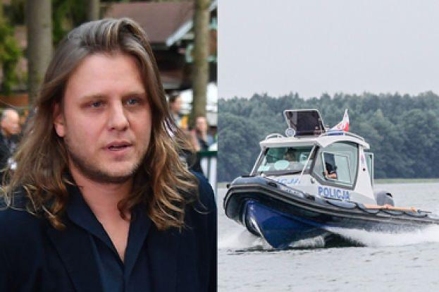 Trwają poszukiwania Piotra Woźniaka-Staraka: Rodzina wynajęła FIRMĘ DETEKTYWISTYCZNĄ