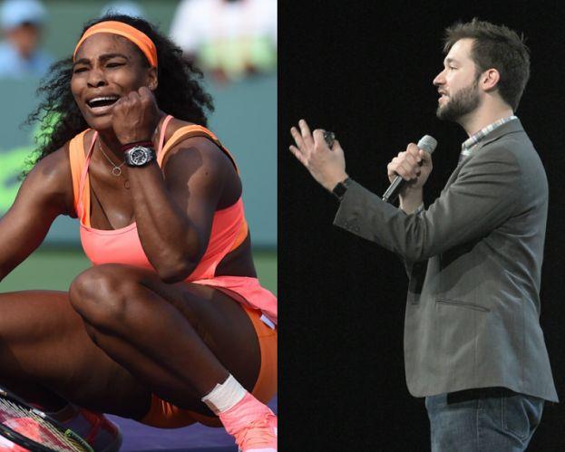 Serena Williams zaręczyła się!