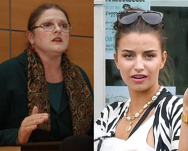 """Julia Wieniawa odpowiada Krystynie Pawłowicz: """"Zabawne jest jej zdziwienie tym, że LUDZIE INTERESUJĄ SIĘ MOIM ŻYCIEM"""""""