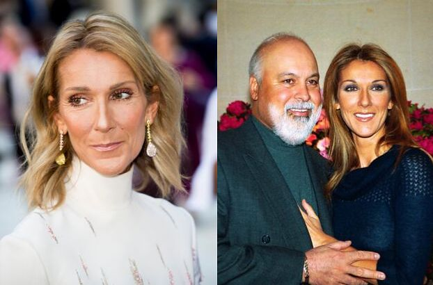 """Celine Dion wspomina zmarłego męża. """"Był wyjątkowy. Każdego dnia widzę go dzięki moim dzieciom"""""""