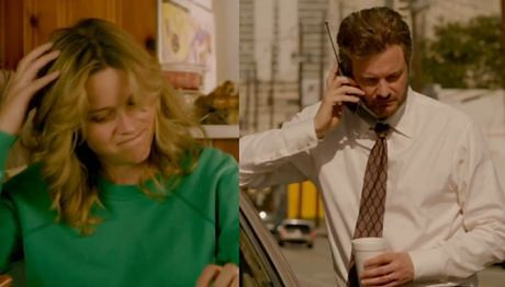 Colin Firth i Reese Witherspoon w nowym filmie!