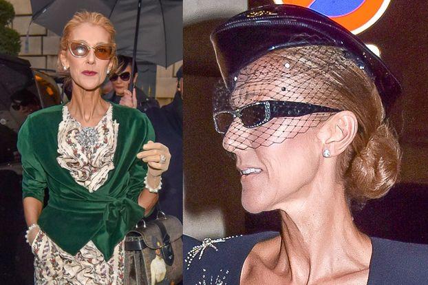 """Celine Dion odpowiada na plotki o swojej anoreksji: """"ZAWSZE BYŁAM BARDZO CHUDA"""""""