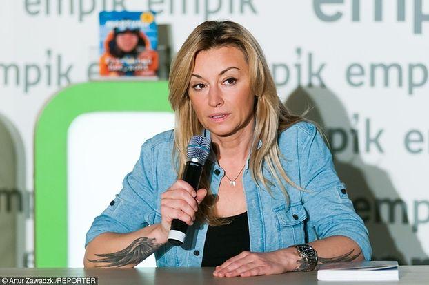 Martyna Wojciechowska ZOSTAŁA ZATRZYMANA przez pakistański wywiad wojskowy!