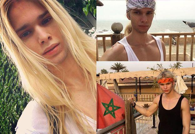 """Mateusz Maga okradziony w Maroku. """"Straciłem wszystko! Dolary, funty, euro, dirhamy i złotówki!"""""""