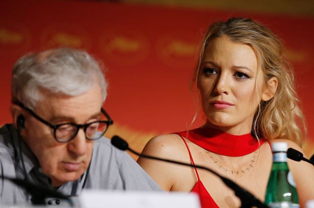 """Blake Lively o """"żarcie"""" z gwałtu Polańskiego: """"To nie jest śmieszne! Byłam zdegustowana"""""""