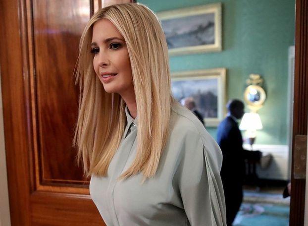 """Odzieżowa firma Ivanki Trump kończy działalność! """"Nie wiem, czy kiedykolwiek wrócę do biznesu"""""""