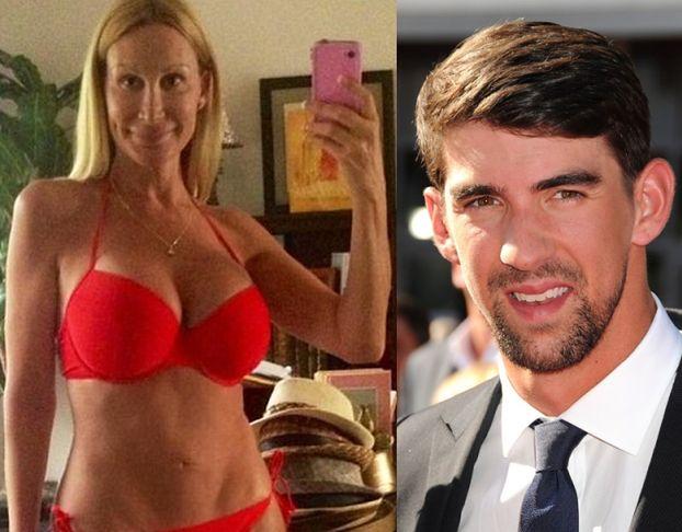Dziewczyna Phelpsa SIEDZIAŁA W WIĘZIENIU za szantaż i wyłudzenie 10 tysięcy dolarów!