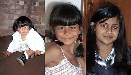 Fotografował swoją córkę CODZIENNIE przez 18 lat!