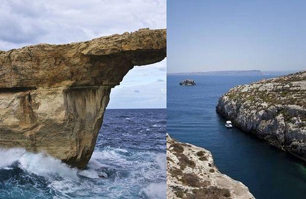 Polscy turyści utonęli na Malcie, próbując robić sobie zdjęcie!