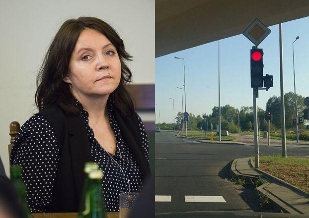 """Joanna Lichocka straciła prawo jazdy. """"Przyjęłam mandat! Nie zasłaniałam się immunitetem!"""""""