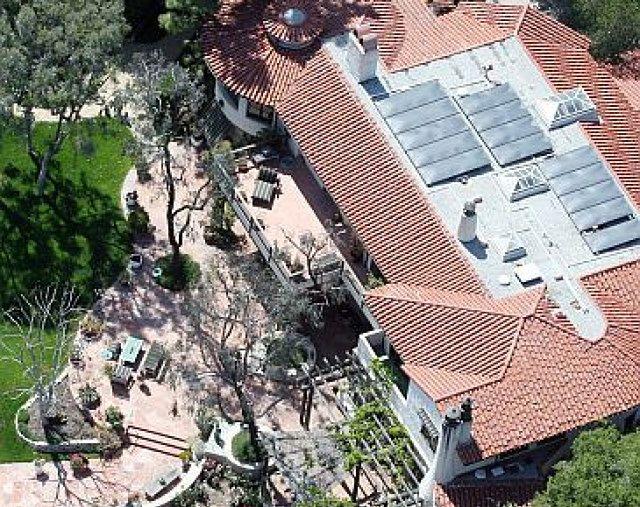 Nowy dom Beckhamów (zdjęcia!)