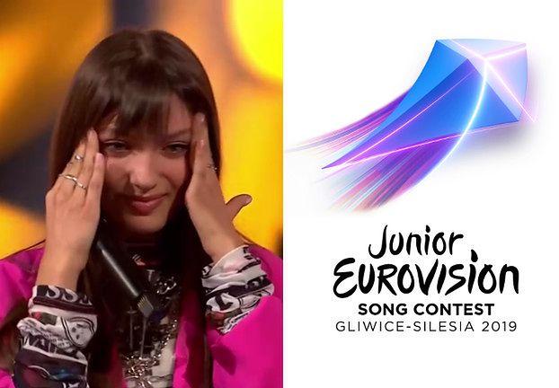 """""""Szansa na sukces"""". Wiktoria Gabor będzie reprezentować Polskę w konkursie Eurowizji Junior"""