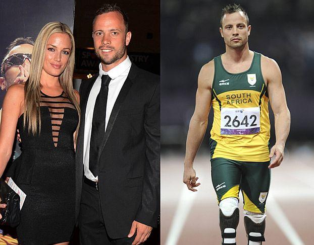 Pistorius oskarżony o MORDERSTWO!