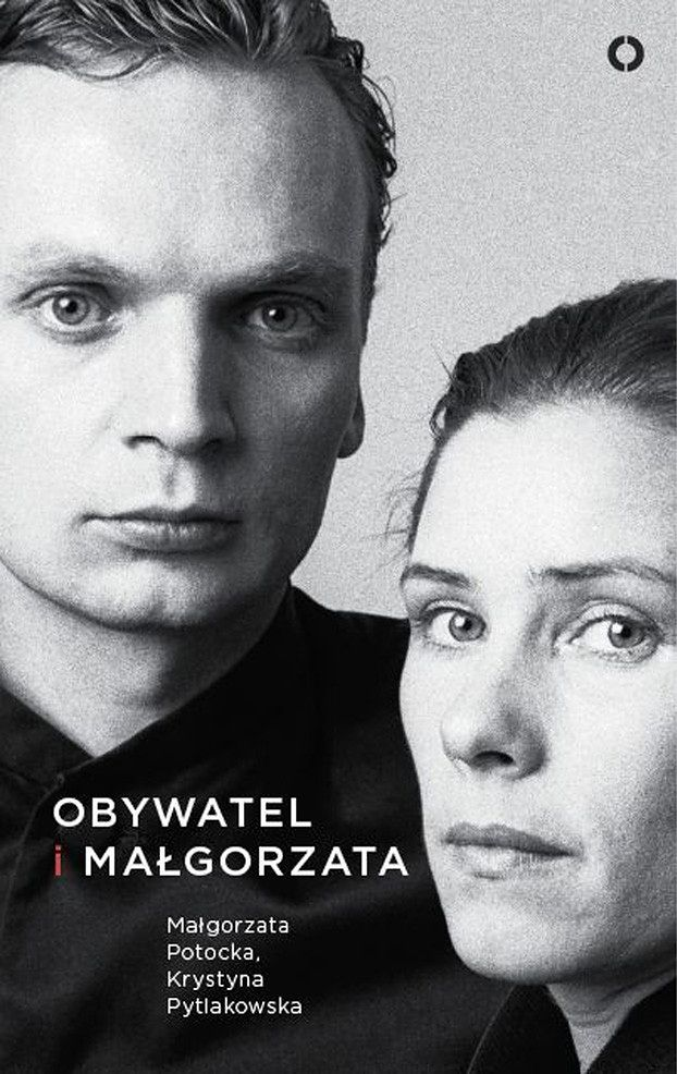 Wdowa po Ciechowskim POZYWA POTOCKĄ!