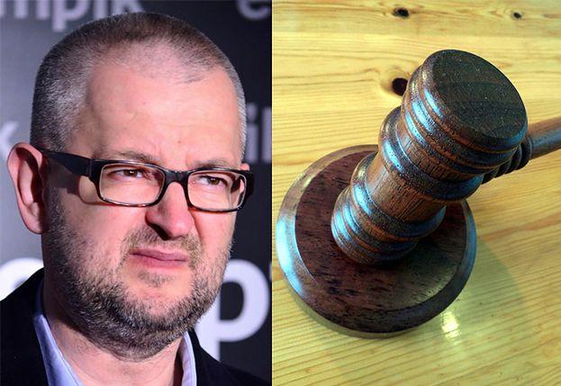 Rafał Ziemkiewicz przegrał proces z Pudelkiem