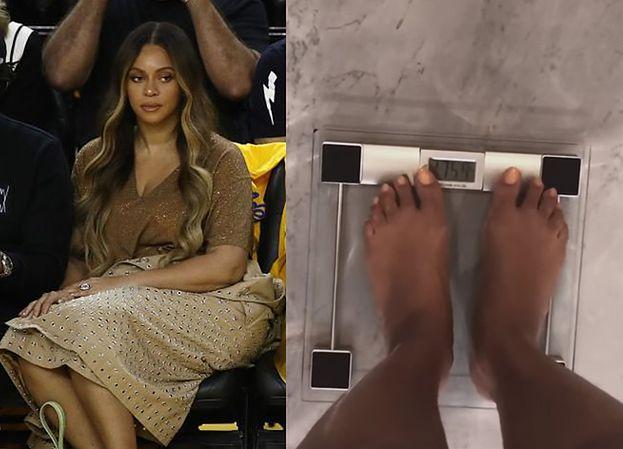 """Beyonce ujawniła, ile ważyła po ciąży i jak wróciła do dawnej wagi! """"Koszmar każdej kobiety"""""""