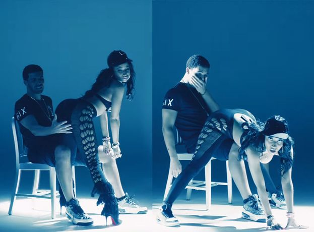 Drake naprawdę umawiał się z Rihanną