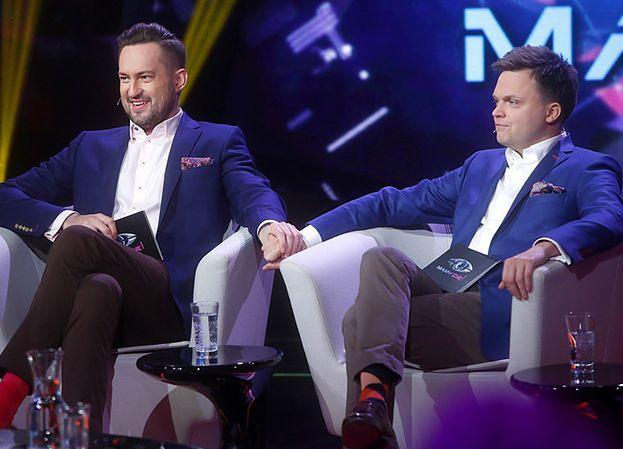 """Hołownia i Prokop stracili show! Nie będzie kolejnego sezonu """"Mamy Cię!"""""""